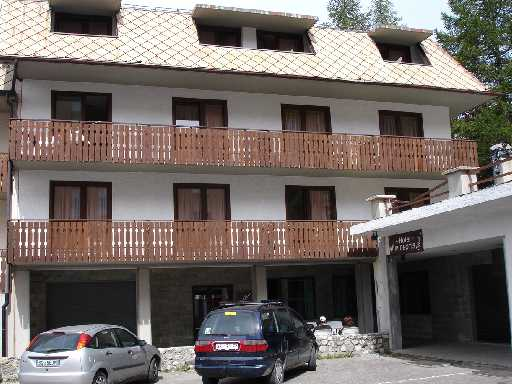 Hotel Miosotis