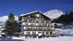 Wintersport - Ski - Hotel Alpin - Saas-Fee - Saas-Fee - Zwitserland