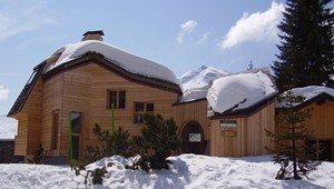 Wintersport - Ski - Chalet Alaya - Avoriaz - Les Portes du Soleil - Frankrijk