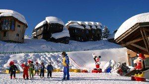Wintersport - Ski - Chalet Arkor - Avoriaz - Les Portes du Soleil - Frankrijk