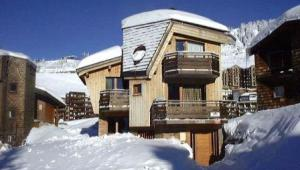 Wintersport - Ski - Chalet Armonia - Avoriaz - Les Portes du Soleil - Frankrijk