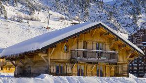 Wintersport - Ski - Chalet Cridelf - Avoriaz - Les Portes du Soleil - Frankrijk