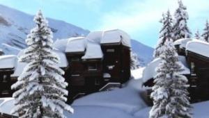Wintersport - Ski - Chalet La Combe - Avoriaz - Les Portes du Soleil - Frankrijk