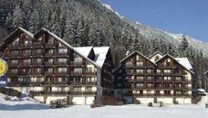 Wintersport - Ski - Appartement Balcons du Savoy - Chamonix - Chamonix Mont Blanc - Frankrijk