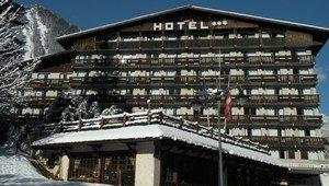 Wintersport - Ski - Hotel Prieuré - Chamonix - Chamonix Mont Blanc - Frankrijk