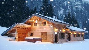 Wintersport - Ski - Chalet Anna - Châtel - Les Portes du Soleil - Frankrijk