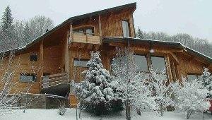 Wintersport - Ski - Chalet Couqueille - Châtel - Les Portes du Soleil - Frankrijk
