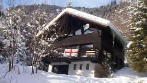 Wintersport - Ski - Chalet La Sapiniere - Châtel - Les Portes du Soleil - Frankrijk