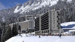Wintersport - Ski - Appartementen Flaine - Flaine - Le Grand Massif - Frankrijk