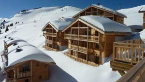 Wintersport - Ski - Le Refuge du Golf - Flaine - Le Grand Massif - Frankrijk