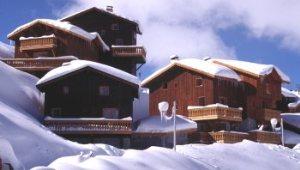 Wintersport - Ski - Chalets des Alpages - La Plagne - Paradiski - Frankrijk