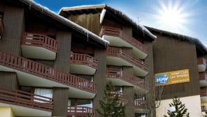 Wintersport - Ski - Hotel Club Plagne Montalbert - La Plagne - Paradiski - Frankrijk