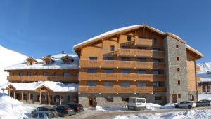 Wintersport - Ski - Hotel Le Vancouver - La Plagne - Paradiski - Frankrijk