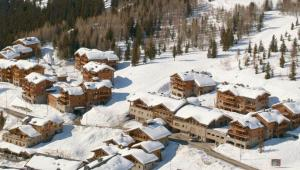 Wintersport - Ski - Appartementen Les Cimes Blanches - La Rosière - Espace San Bernardo - Frankrijk
