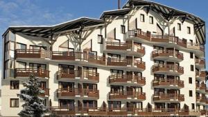 Wintersport - Ski - Appartementen Le Christiana - La Tania - Les Trois Vallées - Frankrijk