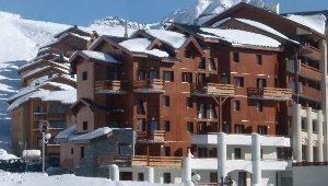 Wintersport - Ski - Appartementen des Alpages - La Plagne - Paradiski - Frankrijk
