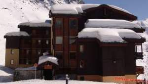 Wintersport - Ski - Appartementen Belle Plagne - La Plagne - Paradiski - Frankrijk