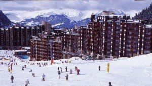Wintersport - Ski - Appartementen Bellecôte - La Plagne - Paradiski - Frankrijk