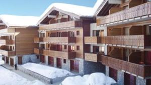 Wintersport - Ski - Les Chalets Edelweiss - La Plagne - Paradiski - Frankrijk