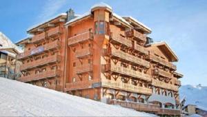Wintersport - Ski - Hotel les Balcons - La Plagne - Paradiski - Frankrijk