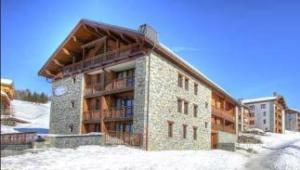 Wintersport - Ski - Chalet les Balcons - La Rosière - Espace San Bernardo - Frankrijk