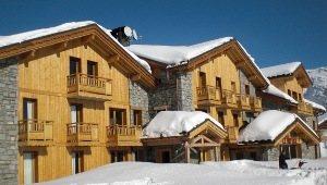 Wintersport - Ski - Chalet Le Refuge - La Rosière - Espace San Bernardo - Frankrijk