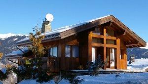 Wintersport - Ski - Chalets La Tania - La Tania - Les Trois Vallées - Frankrijk