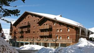 Wintersport - Ski - Chalet Altitude - Les Arcs - Paradiski - Frankrijk