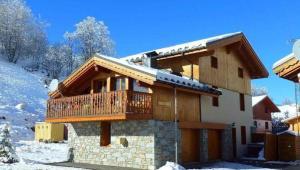Wintersport - Ski - Chalet Le Husky - Les Menuires - Les Trois Vallées - Frankrijk
