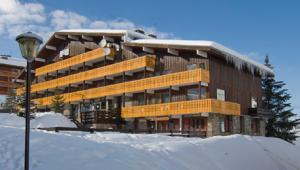 Wintersport - Ski - Hotel Le Mottaret - Méribel - Les Trois Vallées - Frankrijk