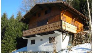 Wintersport - Ski - Chalet Le Jocondien - Morzine - Les Portes du Soleil - Frankrijk