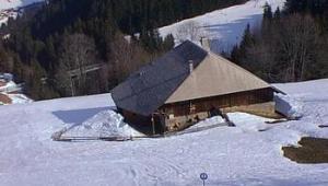 Wintersport - Ski - Chalet Les Fys - Morzine - Les Portes du Soleil - Frankrijk