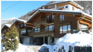 Wintersport - Ski - Chalet Polaton - Morzine - Les Portes du Soleil - Frankrijk