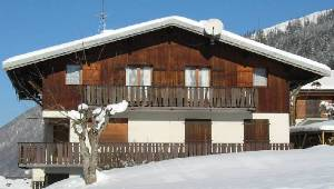 Wintersport - Ski - Chalet Sauvageonne - Morzine - Les Portes du Soleil - Frankrijk
