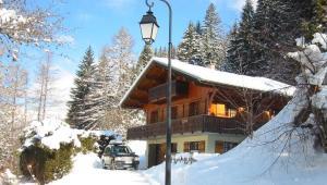 Wintersport - Ski - Chalet Tyron - Morzine - Les Portes du Soleil - Frankrijk
