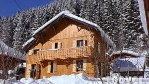 Wintersport - Ski - Chalet Ulysse - Morzine - Les Portes du Soleil - Frankrijk