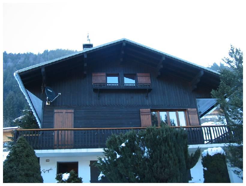 Wintersport - Ski - Chalet Fergust - Morzine - Les Portes du Soleil - Frankrijk