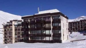 Wintersport - Ski - Appartementen Tignes - Tignes - Espace Killy - Frankrijk
