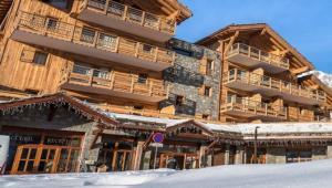 Wintersport - Ski - Appartementen Kalinda - Tignes - Espace Killy - Frankrijk