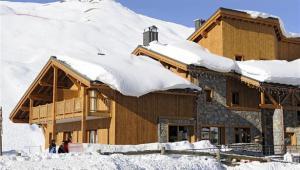 Wintersport - Ski - Appartementen Le Jhana - Tignes - Espace Killy - Frankrijk