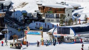 Wintersport - Ski - Chalet Millonex - Tignes - Espace Killy - Frankrijk