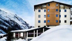Wintersport - Ski - Clubhotel Les Brévières - Tignes - Espace Killy - Frankrijk