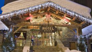Wintersport - Ski - Hotel Les Suites du Montana - Tignes - Espace Killy - Frankrijk