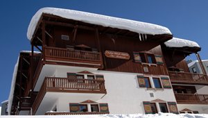 Wintersport - Ski - Hotel Residence Le Chalet Alpina - Tignes - Espace Killy - Frankrijk