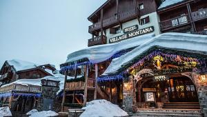 Wintersport - Ski - Hotel Village Montana - Tignes - Espace Killy - Frankrijk