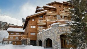 Wintersport - Ski - La Ferme du Val Claret - Tignes - Espace Killy - Frankrijk