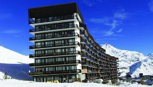 Wintersport - Ski - Hotel le Bec Rouge - Tignes - Espace Killy - Frankrijk