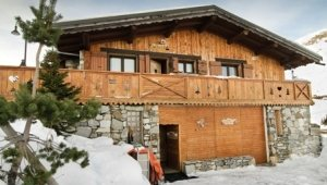 Wintersport - Ski - Chalet Lohman - Tignes - Espace Killy - Frankrijk