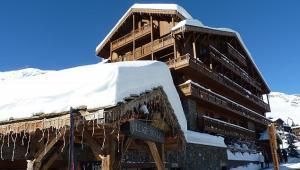Wintersport - Ski - Village Montana Tignes - Tignes - Espace Killy - Frankrijk