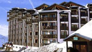 Wintersport - Ski - Appartementen Le Tikal - Val Thorens - Les Trois Vallées - Frankrijk